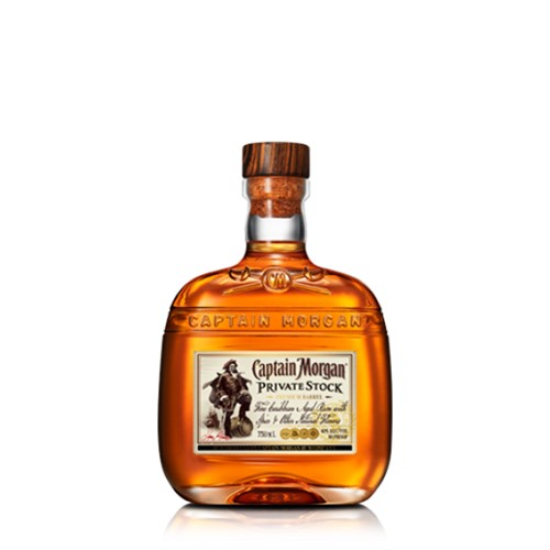 Captain Morgan Private Stock - Капитан Морган Приват Сток
