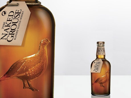 Famous Grouse Naked Grouse - Фэймос Граус Нейкед Граус