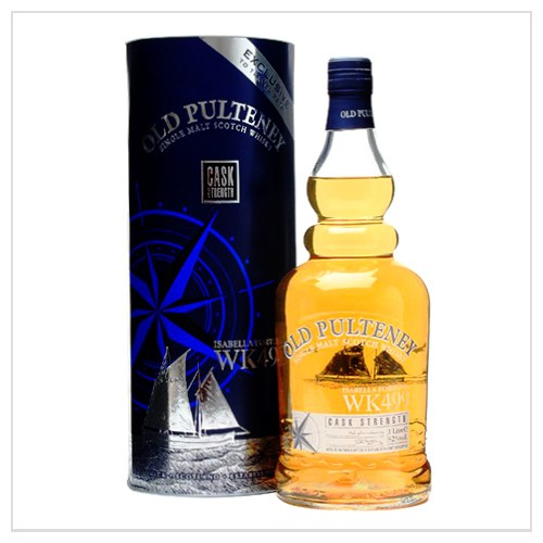 Old Pulteney Isabella Fortuna - Олд Палтни Изабелла Фортуна
