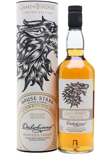 Dalwhinnie Winters Frost Limited Edition - Далвини Винтер Фрост