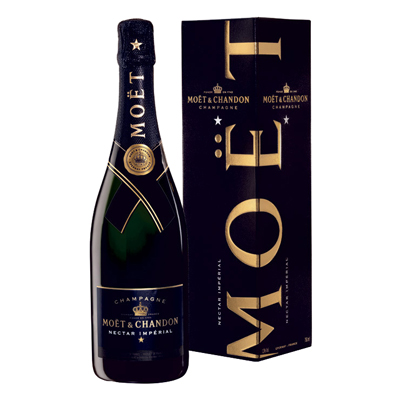 Moet & Chandon Imperial Nectar - Моет энд Шандон Империал Нектар