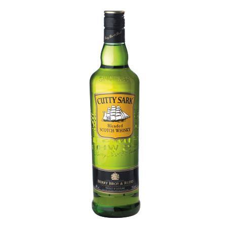 Cutty Sark Original - Катти Сарк Ориджинал