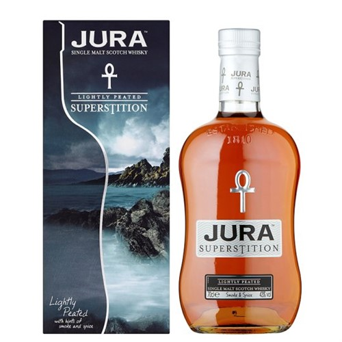 Jura Superstition - Джура Суперстишн