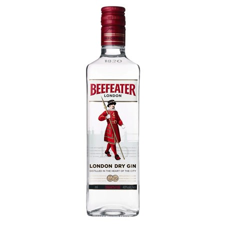 Beefeater Dry - Бифитер Драй