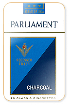 Parliament Night Blue - Парламент Найт Блю
