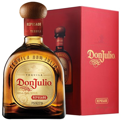 Don Julio Reposado - Дон Хулио Репосадо